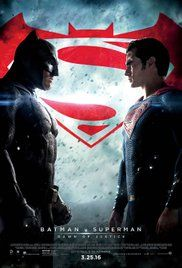 YEAH… Batman vs Superman… Rented it on RedBox and it had some good ideas poorly executed… dirt rising from a casket ruins the whole movie…unimportant facts given while more important facts are left out like Metropolis being across the harbor from Gotham…it just gets progressively worse ie how does Gal Gadot know Bruce Wayne placed a network bug at the party… Superman never uses bullets but he's held responsible for people being shot… the best thing is Gal Gadot as Wonder Woman…it's a mess
