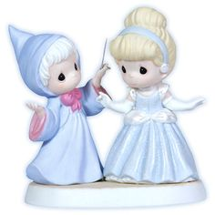 Cinderella and her Fairy Godmother  Like