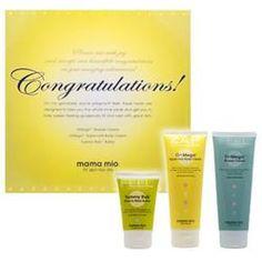 Mama Mio Congratulations! Kit  $45.00