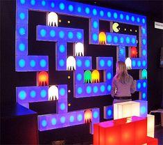 game gameroom lighting g