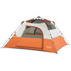 Wenzel EZ Rise 3 Tent - 2015 Closeout Lightweight backpacking tent.