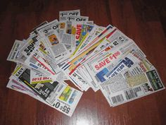 Top 10 Places to Look for Grocery Coupons!