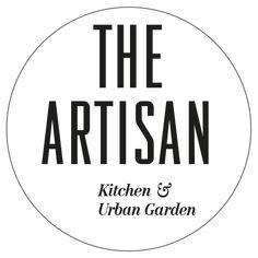 The Artisan :: Kitchen and Urban Garden Artisan Kitchen, Craft Bier, Things To Do, Restaurants, Lily, Urban, Eat, Garden, Travel