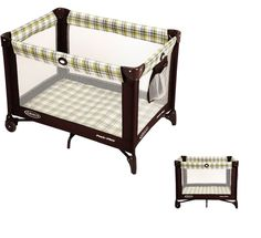 set play co sheets s crib collections organic grande full i n grey pack cribs sheet portable ely