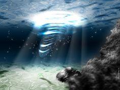undersea pictures | sea-the-light.jpg