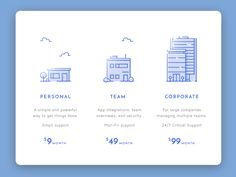 #030 — Pricing  @2X for full view and press