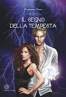 """ROMANCE NON-STOP: RECENSIONE """"IL SEGNO DELLA TEMPESTA"""" di Francesca ..."""
