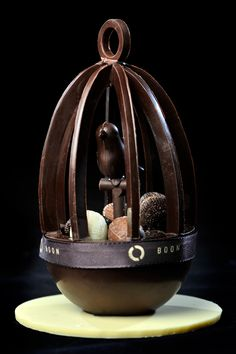 Ars Chocolatum: Easter Chocolate Creations @ Boon The Chocolate Experience