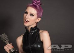 Hayley Williams on Best Vocalist win, self-titled era, seeing PVRIS at APMAs