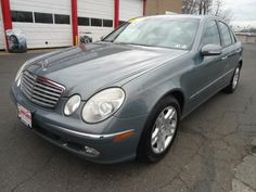 2005 Used Mercedes-Benz E-Class E320 at Payless Car Sales-South Amboy, NJ, WOW! WOW! WOW! YOUR EYES DO NOT DECEIVE YOU!!! PERFECT BALANCE OF LUXURY & SPORT FEATURES! HIGH LINE VEHICLE AT A VERY LOW AND AFFORDABLE PRICE! GORGEOUS EXTERIOR COLOR THAT COMPLIMENTS THE BEATUIFUL INTERIOR! DON'T GET STUCK WITH A LEMON!! WE BEAT AUCTION AND USED CAR LOT PRICES!! BUY WORRY FREE FROM A CERTIFIED DEALER.. Para Representante en Espanol llama ahora PLEASE CALL ASAP 732-316-5555
