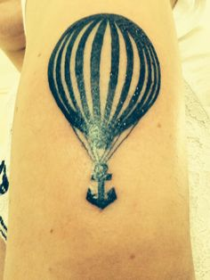 New tattoos