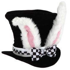 Includes hat. This is an officially licensed Alice in Wonderland ™ product. Weight (lbs) 0.36 Length (inches) 15 Width (inches) 15 Height(inches) 3