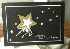 Stamp and Create: Wundervolle Weihnachten
