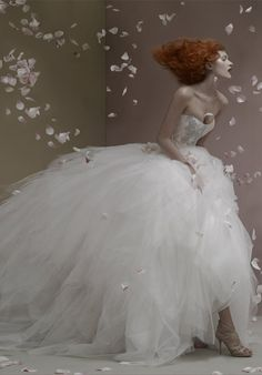ST.PUCCHI, BRIDAL COUTURE BY RANI TOTMAN