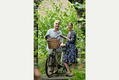 From making knickers for the stars to electric bikes for the Peak | Derby Telegraph