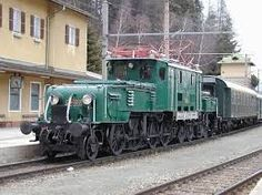 swiss crocodile locomotive - Google Search