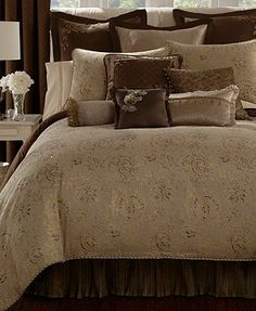 Waterford Bedding, Orla Collection