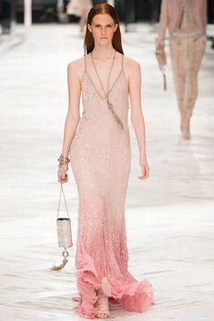 Roberto Cavalli ss2014 pink