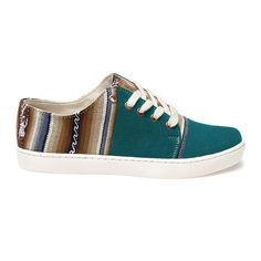 Ampato Bajo Esmeralda - Perús Shoes - 1