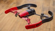 Parrot Bebop – Best New #Drone