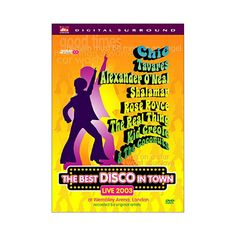 The Best Disco in Town: Live 2003 at Wembley Arena, London (2 Discs) (Widescreen)