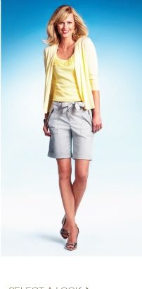 love this summer look @ Cleo