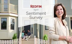Redfin agents report low inventory has made it a great time to sell, but not if you also need to find a replacement home.