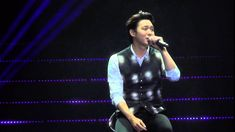140920 JYJ ShangHai CONCERT FULL - part1