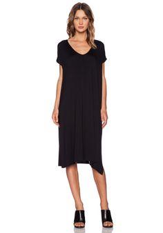 5e78b2dba65e Clayton Gwen Dress in Black Revolve Clothing