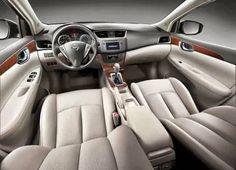 car i Novo Nissan Sentra 2014