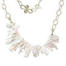 Necklace 256 - RoseGold L161-NK256-rosegold