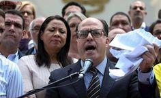 El Tribunal Supremo venezolano arrebata sus poderes a la Asamblea