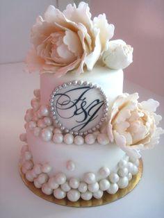 Baby Shower Cake Love