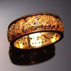 Seven Fingers:Rings