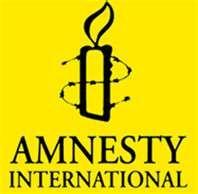Amnesty International - donate Today