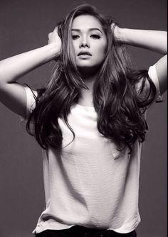 Maja Salvador is a Filipino beauty. Asian Celebrities, Celebs, Maja Salvador, Filipino Girl, Filipina Beauty, Beautiful Asian Girls, Beauty Queens, Beautiful Actresses, Girl Crushes