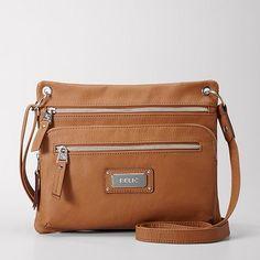 Relic Erica Pocket Cross-Body Bag  sale $37.80