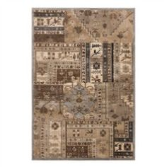 awesome Lenoir Gray Rug - 7 x 10 Check more at http://yorugs.com/shop/lenoir-gray-rug-7-x-10/