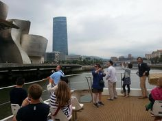 Spanish courses especially for over 50s, Bilbao, Spain.   More interactive, tailored courses with people your age. Includes exclusive free activities every afternoon!  Read more  #Spanish   #courses   #break   #over50s   #interactive   #Spain   #Bilbao   #freeactivities   #museums   #theatres   #culture