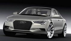 2017 Audi A5 Redesign, Coupe and Sportback