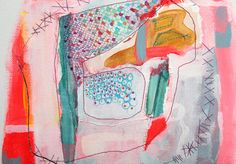 Saatchi Online Artist Tracie Cowles Hise; Painting, The OR No. 1 #art