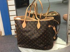 Louis Vuitton Neverfull #Louis #Vuitton #Neverfull