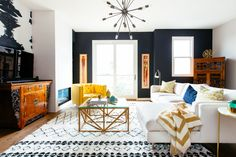 """Interior Design by Noz Nozawa 
