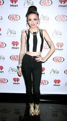 Cher Lloyd FOLLOW ME ON TWITTER https://twitter.com/ReynaAsencio