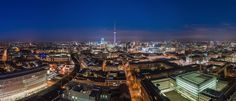 Berlin - Skyline IHZ http://fc-foto.de/35819505