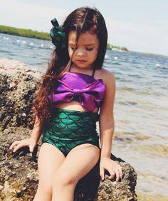 52166da4c881a 39 Best Kids Swimwear images in 2019 | Little girl fashion, Kids swimwear,  Swimwear