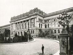 Royal Technical University, Charlottenburg (c. 1910)