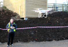 Aerial Video Anniversary – Happy Birthday Drone Aerial Video Anniversary. Why, it only seems like yesterday that we qualified and took to the skies. A year on and we have been involved in some incredible projects thanks, in part, tothe newest member of our team-the Phantom 2 Drone. What a […]