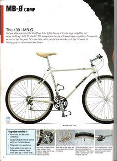 Bridgestone 1991 Hardtail Mountain Bike, Mountain Biking, Road Bikes, Cycling Bikes, Mtb, Ridley Bikes, Bicycle Brands, Classic Bikes, Vintage Bicycles