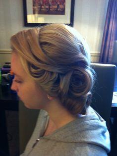 hair by Kimberly Valosen